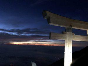 祝!富士山登頂記⇒というか写真。(笑)