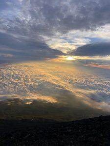 富士山登頂雑記(吉田ルート:お奨め情報も!)