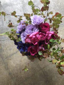 東中野にお気に入りのお花屋さん、見つけました!
